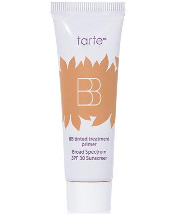 BB Tinted Treatment Primer SPF 30, 0,33 унции. Tarte
