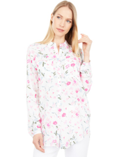 Рубашка на пуговицах с накладными карманами Joules