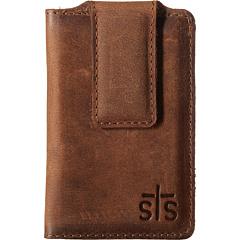 Зажим для денег The Foreman STS Ranchwear