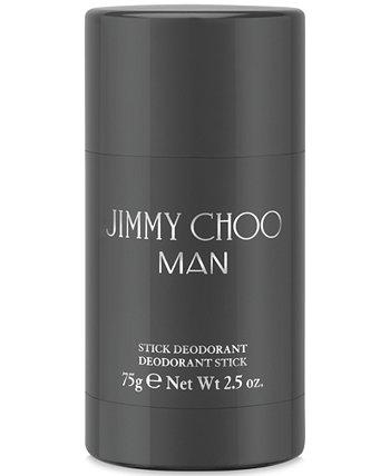 MAN Дезодорант Стик, 2,5 унции Jimmy Choo