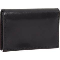 Коллекция Old Leather - визитница со складками BOSCA