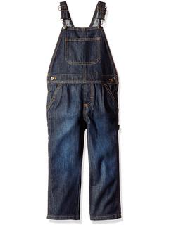 Классический джинсовый комбинезон Wrangler
