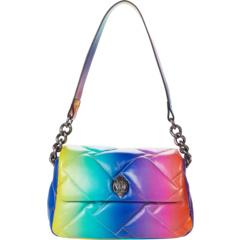 Мягкая сумка Kensington среднего размера Kurt Geiger London