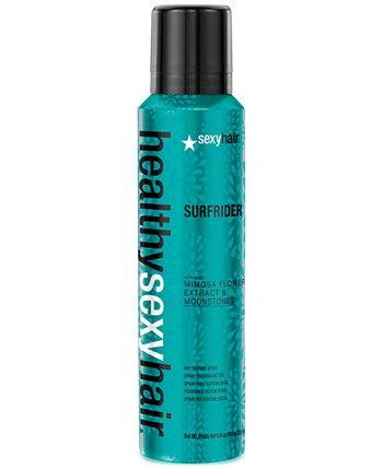 Спрей для сухих текстур Healthy Sexy Hair Surfrider, 6,8 унции, от PUREBEAUTY Salon & Spa Sexy Hair
