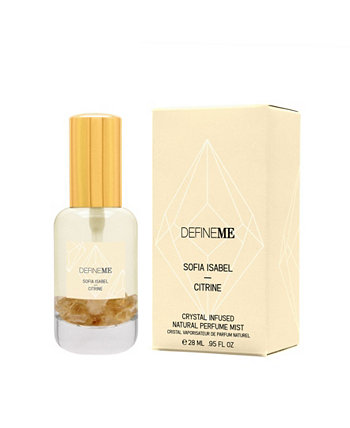 Women's Sofia Isabel Crystal Infused Perfume Mist, 0.95 fl oz DefineMe