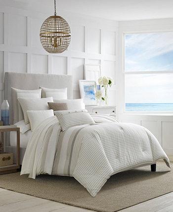 Пуховое одеяло Saybrook Full / Queen Nautica