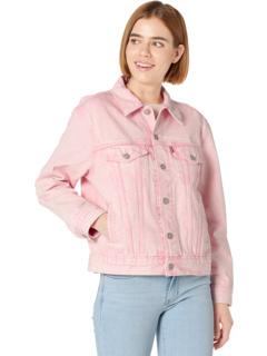 Куртка Ex-Boyfriend Trucker Levi's® Womens