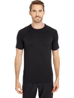 Бесшовная футболка с короткими рукавами Amplify ALO