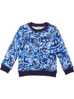 Printed Sweatshirt (Big Kids) Kenzo Kids