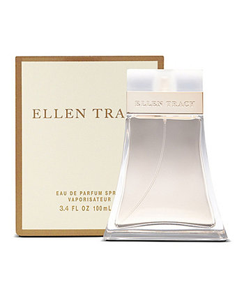 Женская классическая парфюмерная вода-спрей, 3,4 унции Ellen Tracy