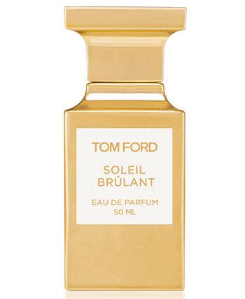 Soleil Brûlant Eau de Parfum Spray, 1,7 унции. Tom Ford