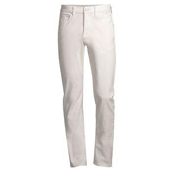 Джинсы Blake Slim Fit Hudson Jeans
