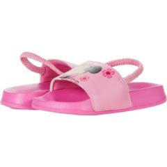 Сандалии Minnie Slide (для малышей / маленьких детей) Josmo Kids
