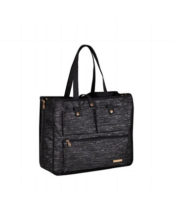 Двусторонняя сумка-тоут 2-в-1 Sparkle Carry-All Jenni Chan