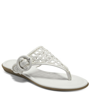Женские сандалии-стринги Clarity Aerosoles
