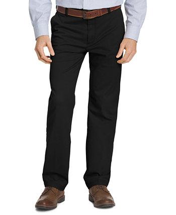 Мужские прямые брюки чинос IZOD