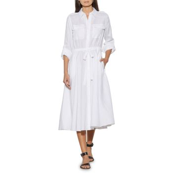 Льняное платье Jacquot EQUIPMENT
