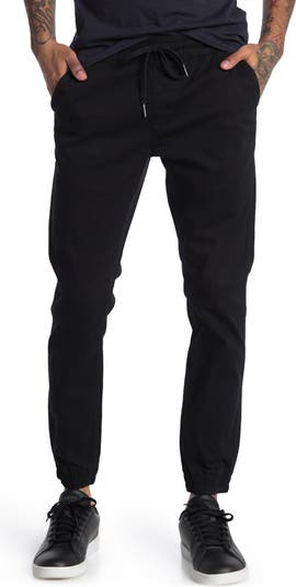 Базовые спортивные брюки без застежки HEDGE