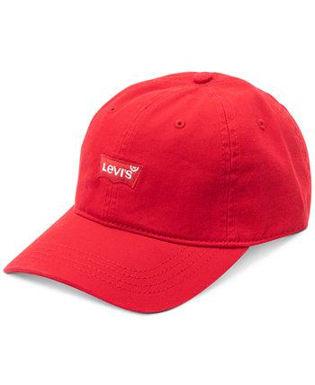 Мужская бейсболка с логотипом Batwing Logo Levi's®