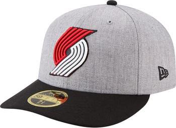 Низкопрофильная бейсболка 59 Fifty NBA Portland Trailblazers New Era Cap