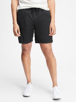 9-дюймовые легкие шорты с Washwell ™ Gap Factory
