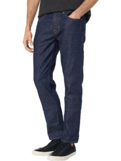 Blake Slim Straight Zip Fly в цвете Hesperia Hudson Jeans