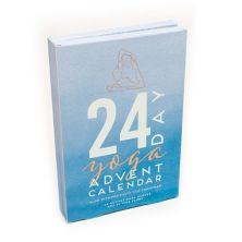 Yoga Advent Calendar PROFESSOR PUZZLE