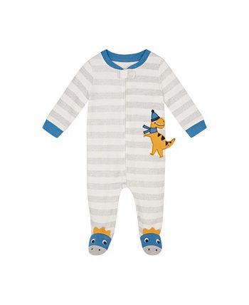 Комбинезон для сна и игр с блокировкой для мальчиков Koala baby