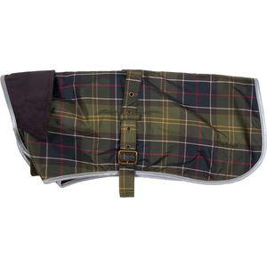 Водонепроницаемое пальто для собак Barbour Tartan Barbour