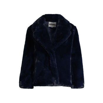 Свободное пальто Manon из искусственного меха APPARIS