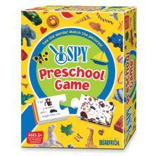 Я шпионю за дошкольной игрой от Briarpatch Briarpatch