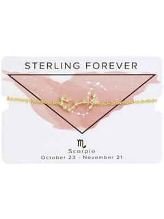 Созвездие Браслет Sterling Forever