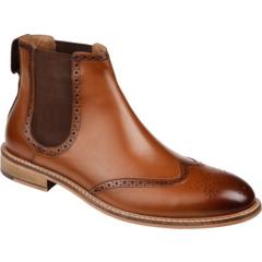 Ботинки Челси Watson Wing Tip THOMAS & VINE