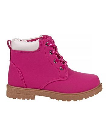 Ботинки для маленьких девочек и мальчиков Josmo
