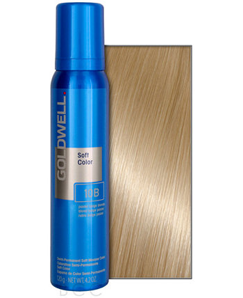 Colorance Soft Color - Бежевая блондинка, 4,2 унции. От PUREBEAUTY Salon & Spa Goldwell