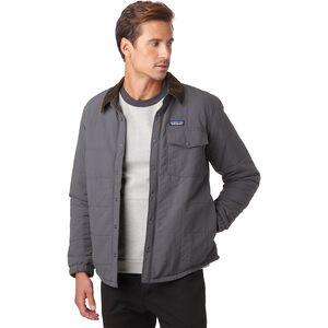 Стеганая куртка-рубашка Patagonia Isthmus Patagonia