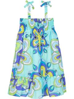 Платье-накидка Kaleidoscope Gloss (для малышей / маленьких детей / старших детей) Vilebrequin Kids