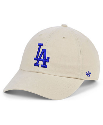 Лос-Анджелес Доджерс Bone Clean Up Cap '47 Brand