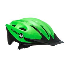 Punisher Adult Neon Green Cycling Helmet Punisher