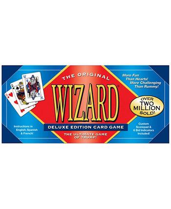 Волшебная карточная игра - Deluxe Edition U.S. Games Systems