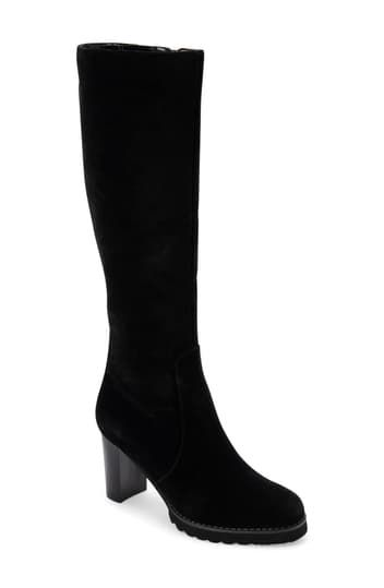 Randa Waterproof Leather Boot Blondo