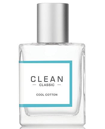Классический спрей с ароматом хлопка Cool, 1 унция. CLEAN Fragrance