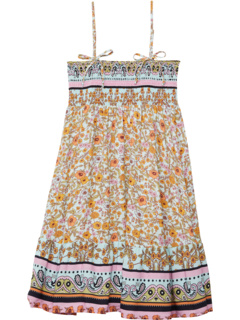 La Isla Bonita Pastel Convertible Short Dress Cover-Up (Little Kids/Big Kids) Maaji Kids