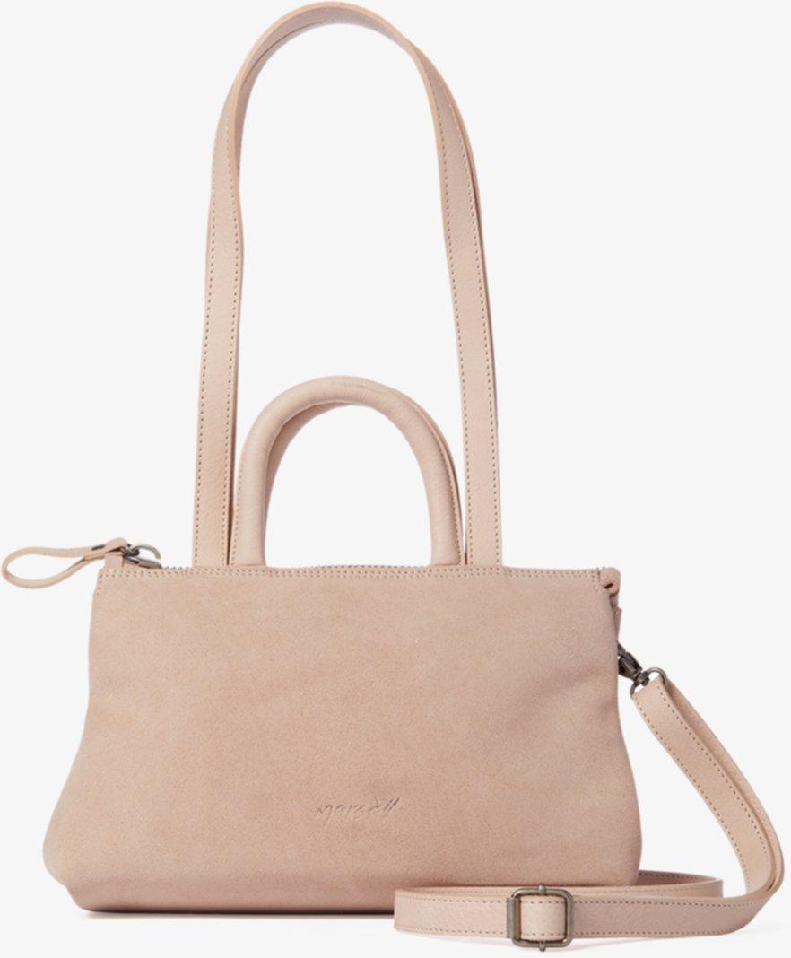 Миниатюрная сумка через плечо Marsell