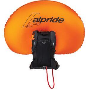 Рюкзак Osprey Packs Soelden Pro Avy Airbag 32 Osprey Packs