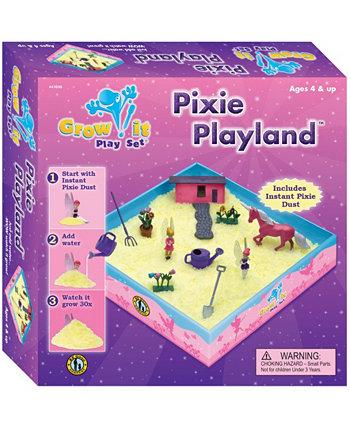 Вырасти это Play Set - Pixie Playland Be Good Company
