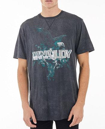 Мужская футболка Arbor NANA jUDY