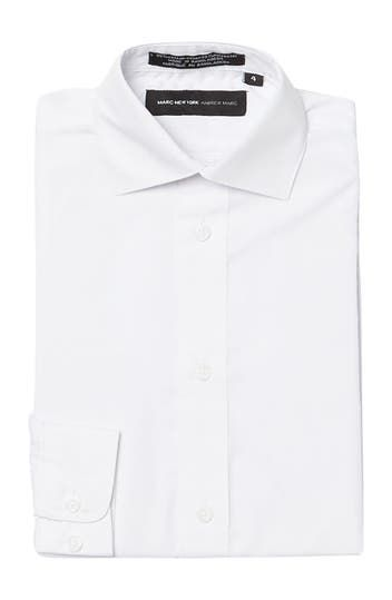 Button Front Shirt Andrew Marc