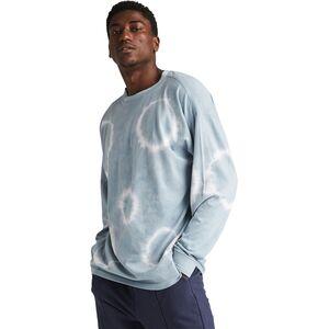 Свободный пуловер с длинными рукавами Richer Poorer Richer Poorer
