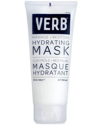 Увлажняющая маска, 6,8 унции. Verb